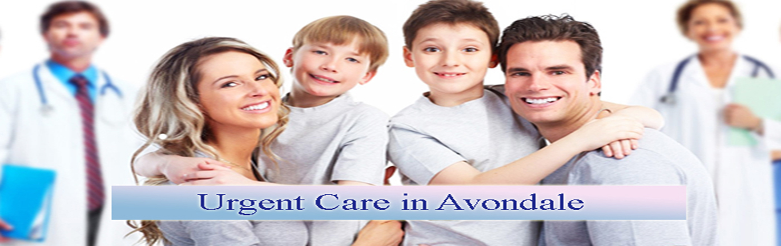Urgent Care in Avondale